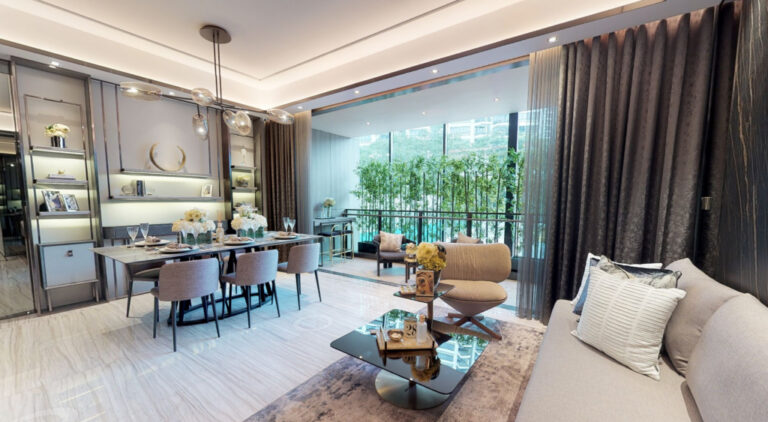 Leedon Green Freehold Condo For Sale