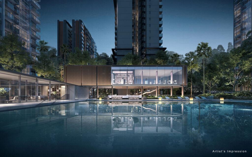Jadescape Bishan | City Fringe Home