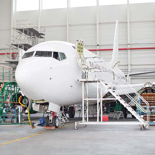 Seletar Aerospace Hub