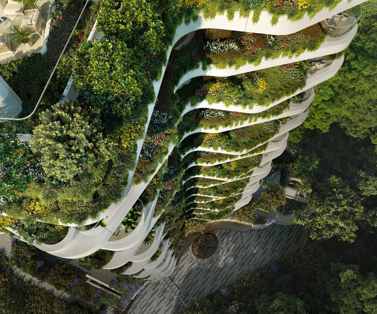 Park Nova Ultra Luxury Condo in D10 Orchard