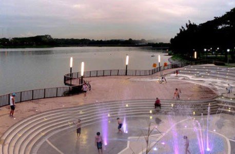 The Watergardens At Canberra Condo, D27 New Launch