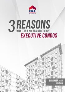 3 Reasons Why it is a No-Brainer to Buy Executive Condos - download from Singapore Condo Sale Rent Portal