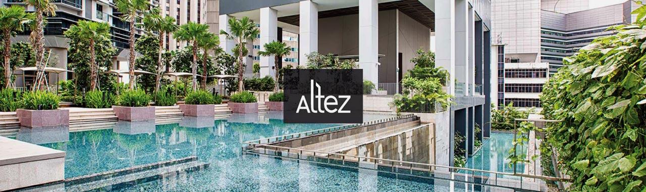 Singapore Resale Condo - SIgapore Resale Apartments & Homes